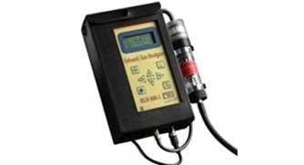 DELTA 1600-S-IV烟气分析仪