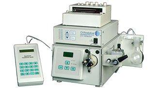 SP 2000半自动GPC净化系统