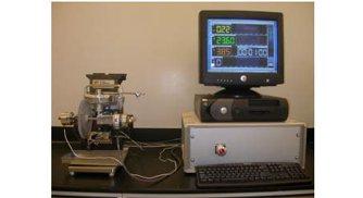 FALEX试验销和V形块摩擦磨损试验机
