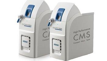 Expression CMS小型台式质谱仪