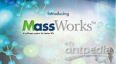 MassWorks分子式识别软件包