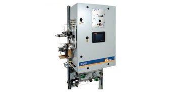 在线原油盐含量(氯)分析仪