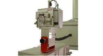 Prep 9000 气相馏分收集系统