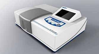 UV5100双光束扫描型紫外/可见分光光度计