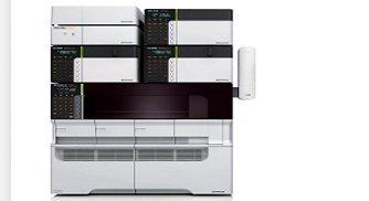 高效液相色谱仪高通量自动进样器SIL-30ACMP