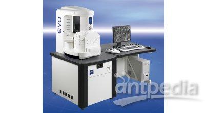 钨灯丝系列扫描电镜 EVO MA 15/LS 15