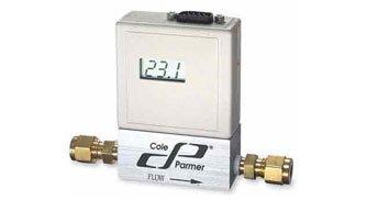 Cole-Parmer经济型气体流量计