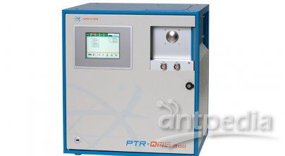 PTR-QMS 300经济型在线VOCs分析仪