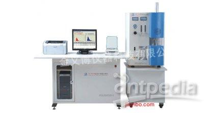 CS-8810C型高频红外碳硫分析仪