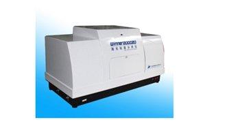 济南微纳Winner2000ZD智能型湿法激光粒度分析仪