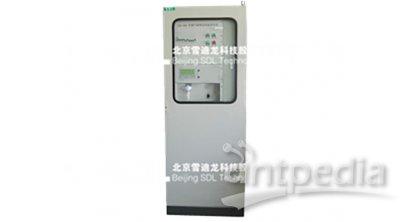 SCS-900型烟气排放连续监测系统