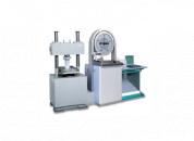 CCH-I系列混凝土壓縮試驗機