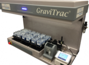 GraviTrac? A型智能稱量平臺