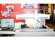 貝克曼庫爾特Biomek 4000實驗室自動化工作站