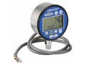 數字式工業壓力表(電池供電)