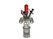 DB-500 標準型高壓反應釜套裝