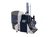 Chemtron Strike 100 ATEX工業級旋轉蒸發儀