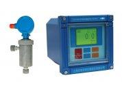 雷磁 DCG-760A型 電磁式酸堿濃度計/電導率儀