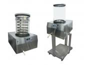 LYODRY 臺式超凡系列冷凍干燥機