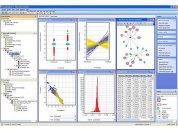 安捷倫 GeneSpring 生物數據分析軟件