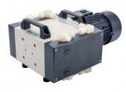 WIGGENS ChemVak C900EF大功率防腐蝕變頻隔膜泵
