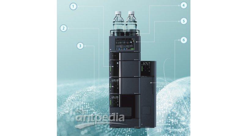 Nexera LC-40系列液相色譜儀