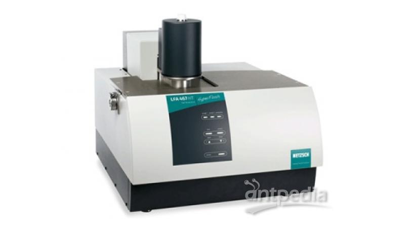 激光导热仪_耐驰 LFA467 HT 激光导热系数测量仪_价格|仪器信息_分析测试百科网